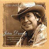 John Denver.   THE UNPLUGGED COLLECTION.    *** SUPERB 16 TRACK CD.