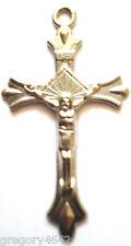 CROIX   CRISTIANO RONALDO COULEUR ARGENT