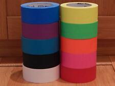 Hoop Tape - UV Fluorescent - Pro-Gaff - Gaffer Tape - 48mm x 25m - Permacel