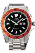 """ORIENT """"Mako XL"""" 200M Auto Diving Scuba Sports WatchEM75003B EM75004B EM75006W"""