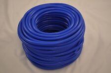 "SILICONE VACUUM HOSE 5/32"" (4MM) BLUE HI-PERFORMANCE TURBO RACING CUSTOM TUBING"
