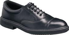 Tuffking 9072 S1p Acero Negro Puntera Oxford Ejecutivo Zapatos De Seguridad Zapatos De Trabajo