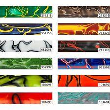 Craftpro Kits Shockwave Acrylic Pen Blanks 150 x 20 x 20mm