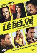 dvd film Le belve (2012)