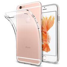 Coque Housse Etui TPU Gel Silicone Protection iPhone Nokia HTC Samsung Huawei