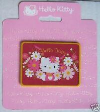 MAGNET-MAGNET METALL HELLO KITTY FRIDGE MAGNET HKM3