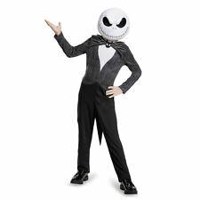 Boys Classic Jack Nightmare Before Xmas Costume