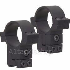 FX Airguns No Limit Adjustable Air Rifle Scope Mounts