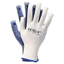 48 Paar Profi Handschuhe Arbeitshandschuhe mit Noppen Noppenhandschuhe