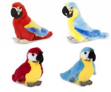 1 Plüschtier Papagei Kuscheltier Papageien Ara Aras Stofftiere Plüschtiere