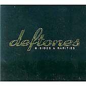 Deftones - B-Sides & Rarities (2005)  CD+DVD Digibook  NEW/SEALED  SPEEDYPOST