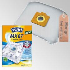 Swirl MX87 Staubbeutel ODER Staubsaugerbeutel Filter Filtertüten Hausmarke