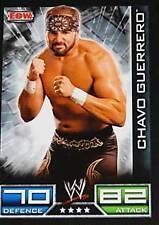 Slam ATTAX #113 Chavo Guerrero
