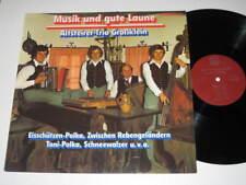 LP/ALTSTEIRER TRIO GROßKLEIN/MUSIK UND GUTE LAUNE/13207