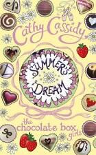 Chocolate Box Girls: Summer's Dream by Cathy Cassidy (Hardback, 2012)