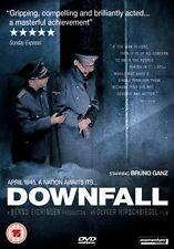 Downfall DVD (2006) Bruno Ganz