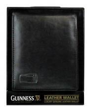 Guinness pinta in Pelle A Portafoglio Alta Qualità MULTITASCA NUOVO di zecca