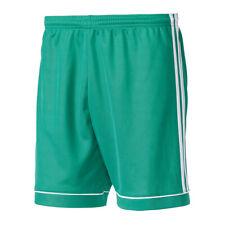 Adidas Squadra 17 BREVE senza slip interni verde