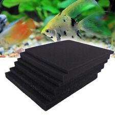 Biologische Schwamm Baumwolle Filter Schwamm Teich Pad Aquarium Matte 50*50cm