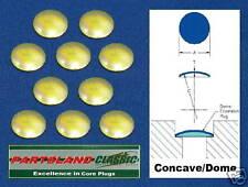 Placa Disco Núcleo Conector 1.5/8 – 41.25mm Cadmio Plateado x 10