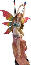 FATE DELL'ARCOBALENO fata da collezione personaggi avalon leggende fantasy fairy