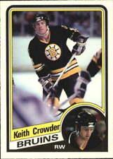 1984-85 O-Pee-Chee Hockey Base Singles #2-287 (Pick Your Cards)