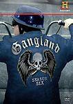 Gangland: Season Six (DVD, 2010, 3-Disc Set) Free Shipping!