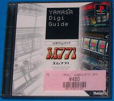 Yamasa M771 -  Sony Playstation PS1 PSX JAP Japan