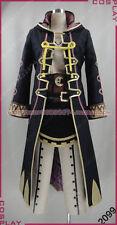 Fire Emblem Awakening Robin Daraen Cosplay Costume Game