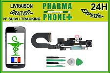 """iPHONE 8 (4,7"""") CAPTEUR DE PROXIMITÉ + CAMERA AVANT FACETIME ASSEMBLE OEM"""