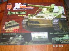 Xtreme Modelling n°16 Land Crab AMX 30 ER2 KV Hornisse