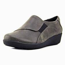 New Easy Spirit Women Kelt Casual Wedge Slip On Shoes Variety Color&Sizes