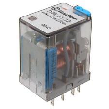 F5532.9-24 industrie-relais 24 V = 2xum 600 Ohm 250 V ~/10 A Finder 55.32.9.024.0040