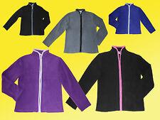 Fleecejacke-Cardigan-Strickjacke -Pullover-Kuscheljacke Jacke Damenjacke S-XXL