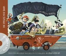 1 of 1 - Very Good, The Pirates Next Door Book & CD, Duddle, Jonny, Book