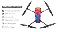 PGYTECH Skin Sticker for DJI Mavic Pro Drone