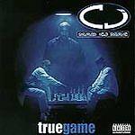 CD ONLY: MAD CJ MAC TRUE GAME RAP-A-LOT  ULTRA-RARE!!!