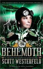 Behemoth: By Westerfeld, Scott
