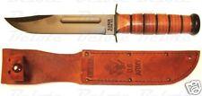 Ka-Bar KaBar Knives Full-Size US Army Plain Edge 1220