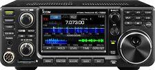 ICOM IC-7300 RICETRASMETTITORE HF+50/70MHz