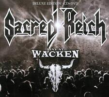 Live at Wacken, Sacred Reich, Good