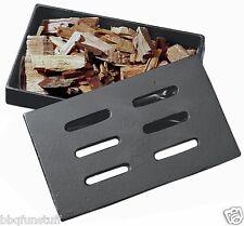 Char-Broil Cast Iron Smoker Box