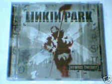 LINKIN PARK Hybrid theory cd GERMANY NUOVO