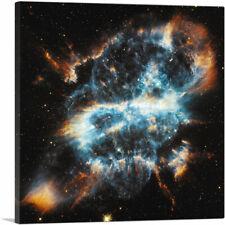 HUBBLE SPACE TELESCOPE MAJESTIC SOMBRERO GALAXY POSTER PRINT 358PYA