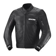 Reduziert IXS Shertan Herren Motorradjacke Lederjacke Sport Racing Jacke