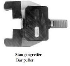 VDI Stangengreifer / bar puller