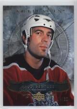 2006-07 Upper Deck Artifacts Gold #58 Todd Bertuzzi Florida Panthers Hockey Card