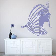 Egyptische farao Het oude Egypte Muursticker WS-18429
