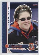2014 Choice Binghamton Mets #30 Deb Iwanow Rookie Baseball Card