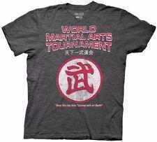 Dragon Ball Z World Martial Arts Tournament Logo Anime T Shirt